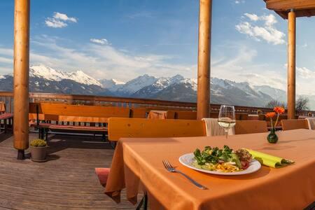 Paradise, Ski & Nature around Kitzbühel