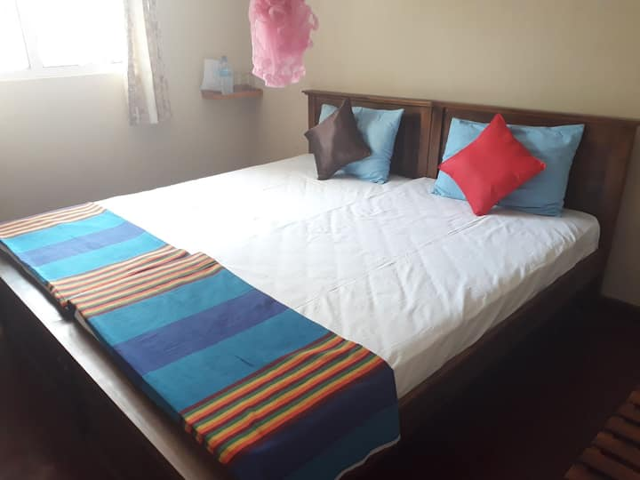 Comfort Home Stay Kandy