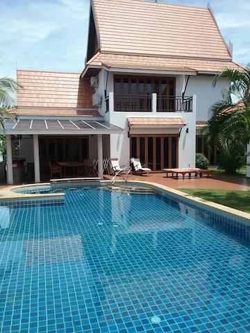 VIP Large Condo - Tambon Phe - Casa