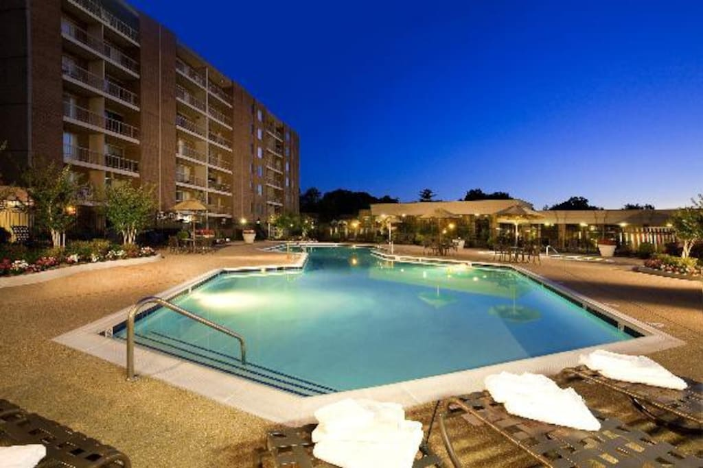 Falls Church One Bedroom Apartments For Rent In Falls