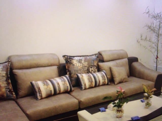 European simplicity - 格林德 - Apartment