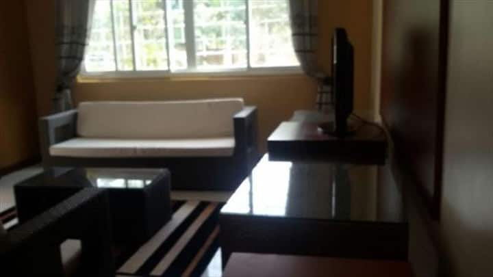 2 BEDROOM FULLY FINISHED APARTMENTS FOR RENT