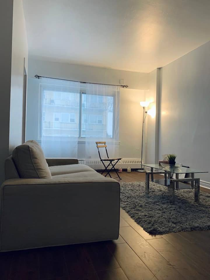 Appartement Downtown Montréal