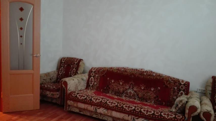 квартира на сутки Орша - Orsha - Apartment