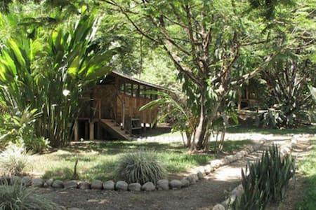 El Chontal-Guagara - Rincon - Casa de campo