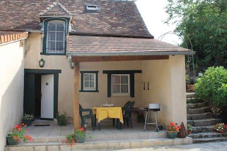Ancienne Ecurie - La Trimouille