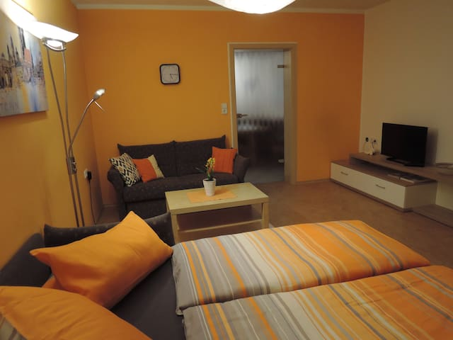 Flat in Grafing (2-4 people) - Grafing - Apartment