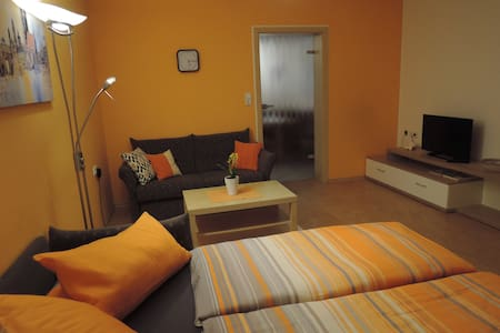 Flat in Grafing (2-4 people) - Grafing - Apartmen
