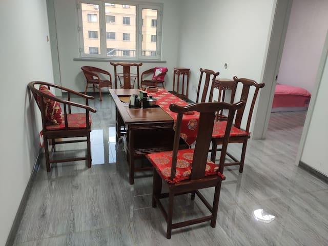 养❤ 斋民宿日租房