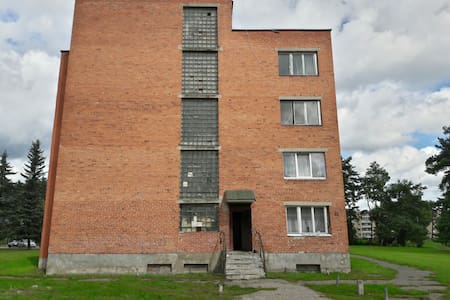 Medieval House studio in Varena - Varėna - 公寓