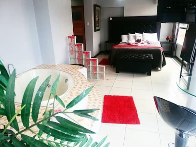 hotel platinium palace cusco