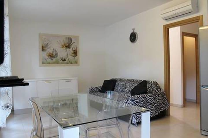 Liberius bilocale a 100 mt dal mare - Marina di Castagneto Carducci - Apartment