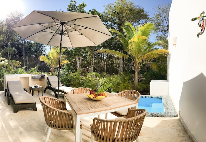 Special! Escape in the Mayan Riviera-Anah 1BD Res