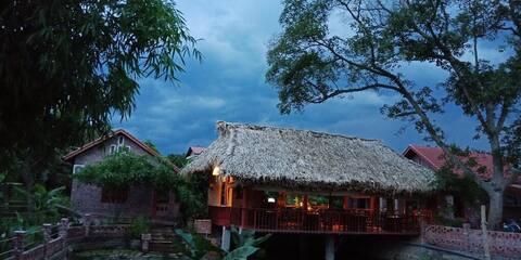 Bungalow double _ near Hoa Lu Ancient Capital