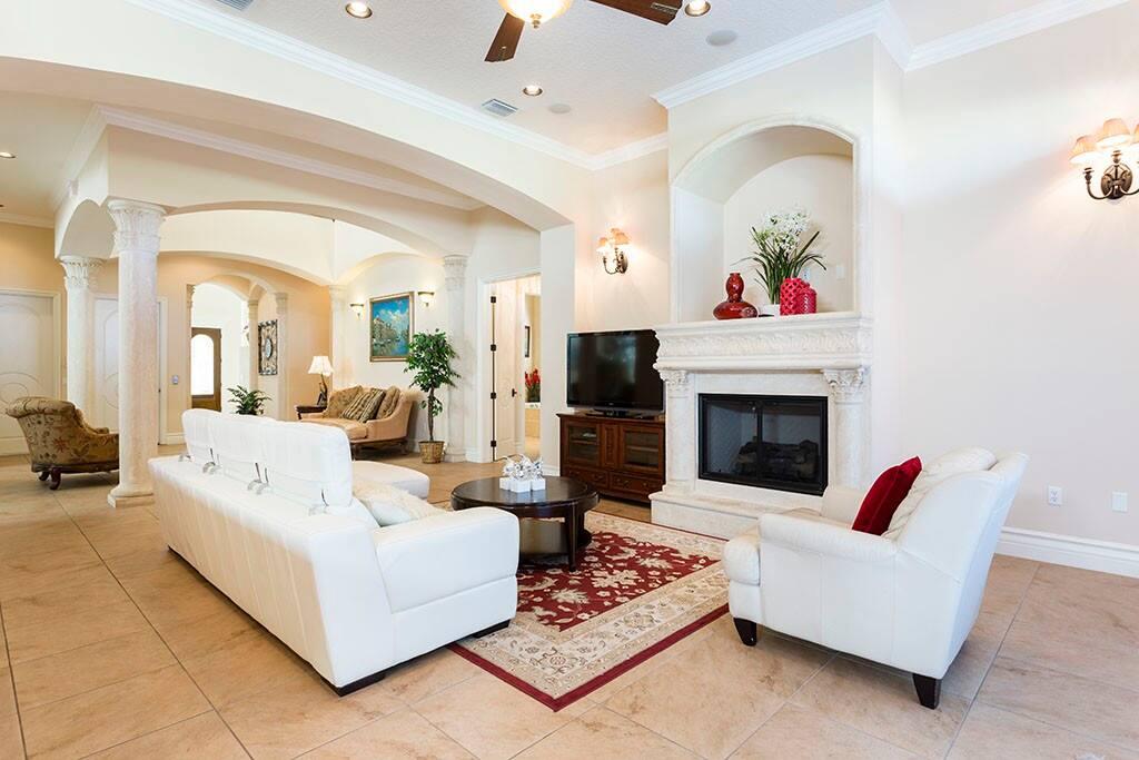 Sweet Home Vacation Disney Rentals Vacation Homes Florida Orlando (JE49280)