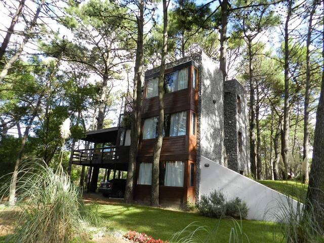Casa KYO en Mar de las Pampas