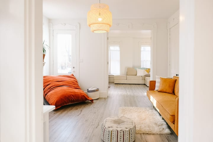 Sparkling clean- Entire  Home, Paloma House