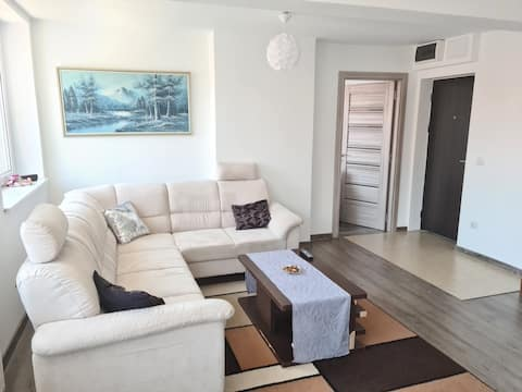 Apartment in the heart of Dorna