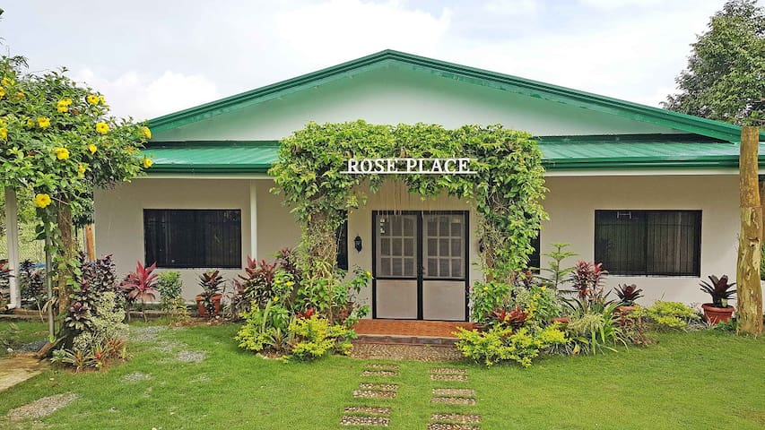Rose Place in Tagaytay