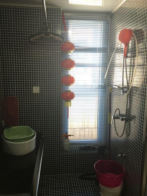 浴室 bathroom