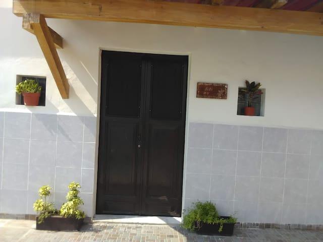 Casa Canul Mora apartamento Susu