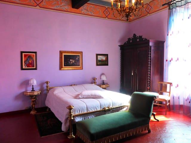 Antica Villa dei Vescovi - Pagno - Bed & Breakfast
