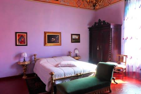 Antica Villa dei Vescovi - Pagno - ที่พักพร้อมอาหารเช้า