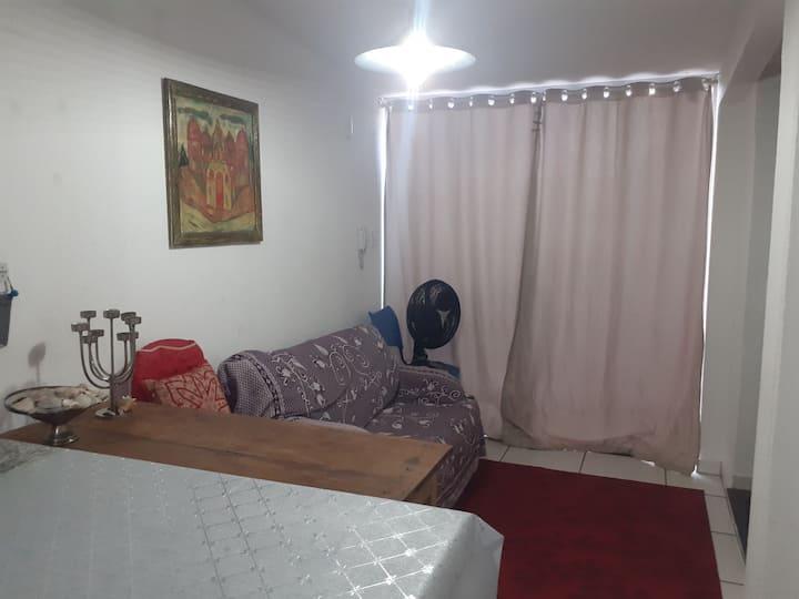 Casa de 2 quartos no centro de  Uberlândia