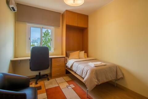Alojamento Chela - Lovely Single Room