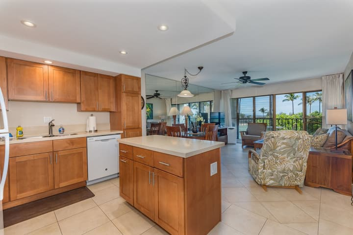 One Bedroom at Kihei Akahi  #D304