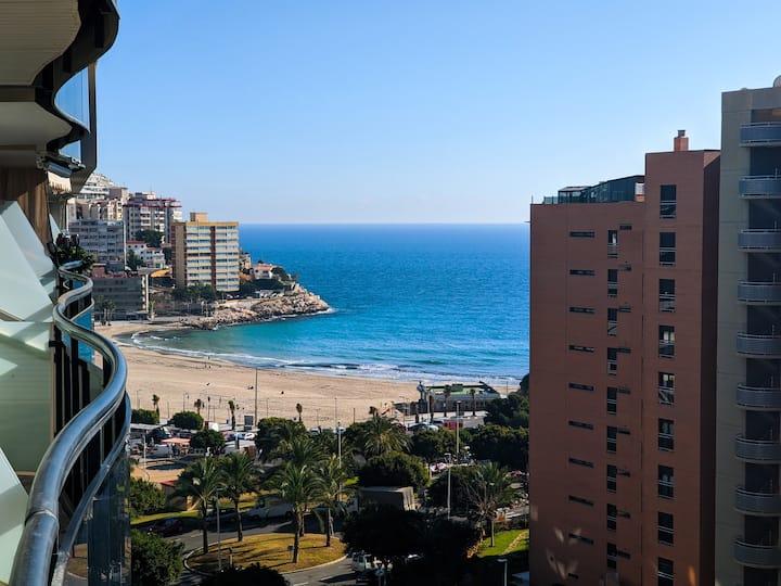 SYDNEY SUN & BEACH apartments
