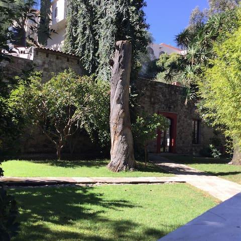 Cozy House Inside An Hacienda - Guanajuato - Casa