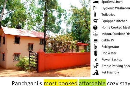 ★100+ reviews, Whistling Palms, 2BHK Cozy Stay★