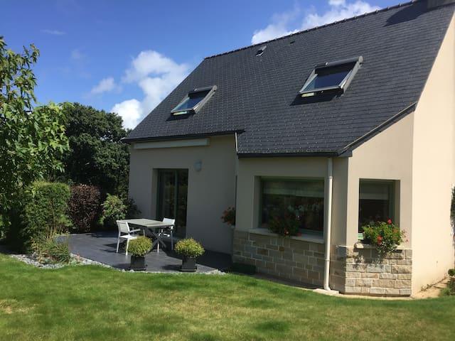 Chambres d'hôtes en Bretagne