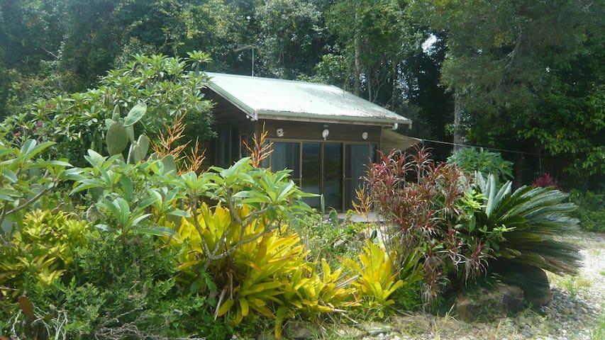 Julatten Hickory Ridge - Julatten - Sommerhus/hytte