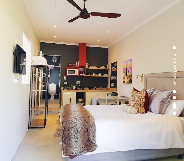 Knysna Holiday Cottage