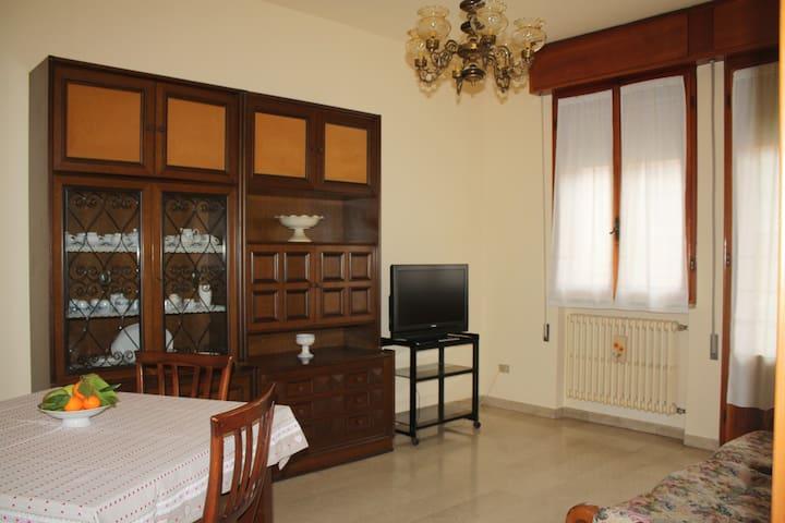 Alloggio a pochi passi dal centro - Ferrara - Apartment