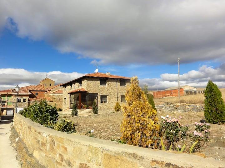 Casa Rural  ****La Ruta de las Fuentes