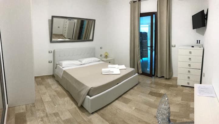 Guest House Villa Nuragica Sardinia (Modern room)