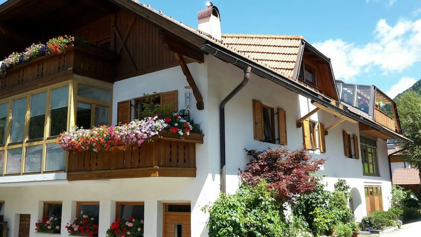 APPARTMENT NAHE KRONPLATZ Dolomiten