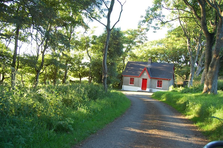 Ardtarmon Gate Lodge