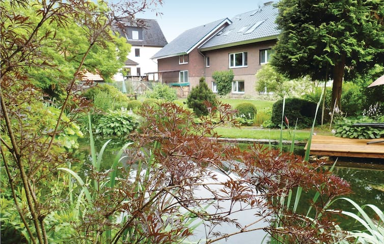Holiday apartment with 1 bedroom on 55 m² in Lügde