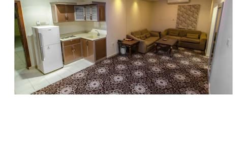 Enjoy staying at Albustan  in Hofuf