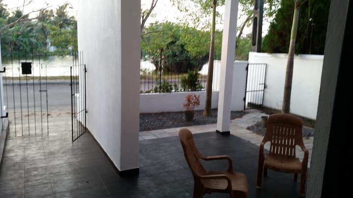 Ja-Ela SRI LANKA COST GIVEN IS FOR WHOLE HOUSE.