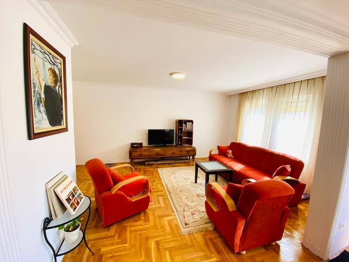 Gërmia House - Exclusive - Prishtinë
