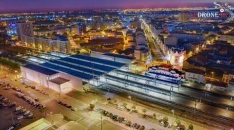 T0 - TrainStudio Aveiro