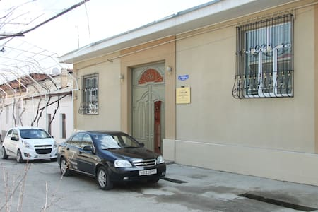 YOKUB GUEST HOUSE