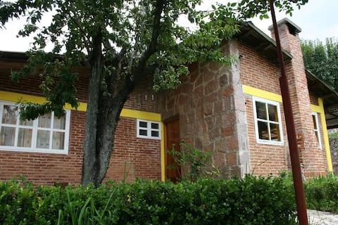 Cabaña Don Lalo
