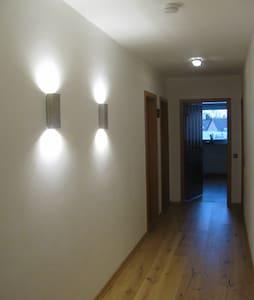 nice flat near List and MHH!