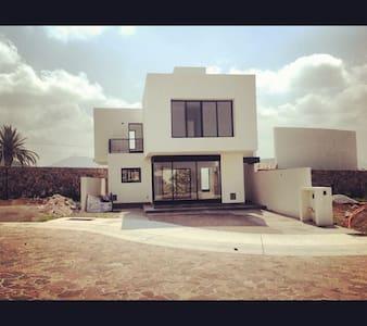 Casa descanso - Corregidora - Ev